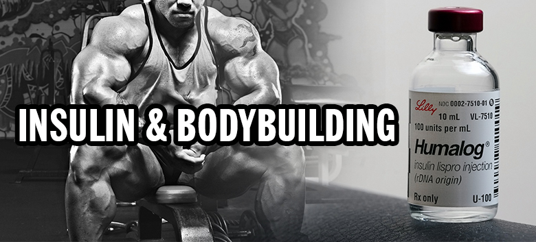 INSULIN AND BODYBUILDING | TEAM MVP ATHLETICS TRAINING COMPANY